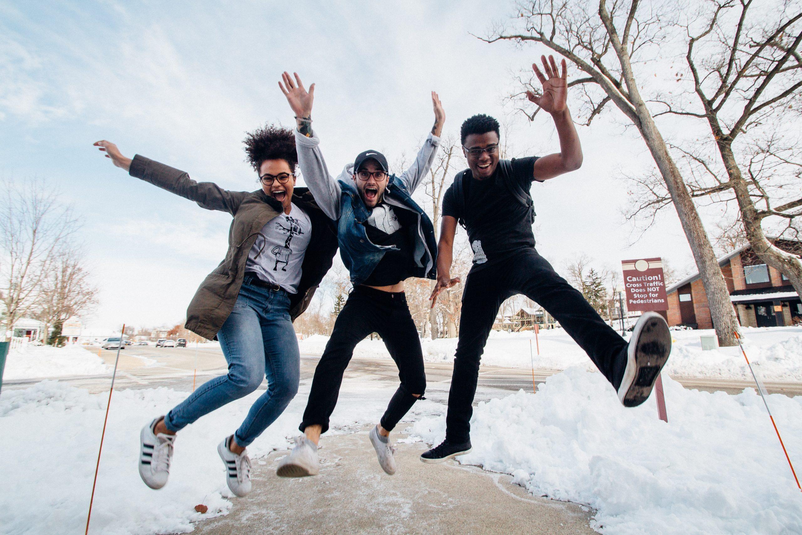 We're Hiring: Youth Pastor