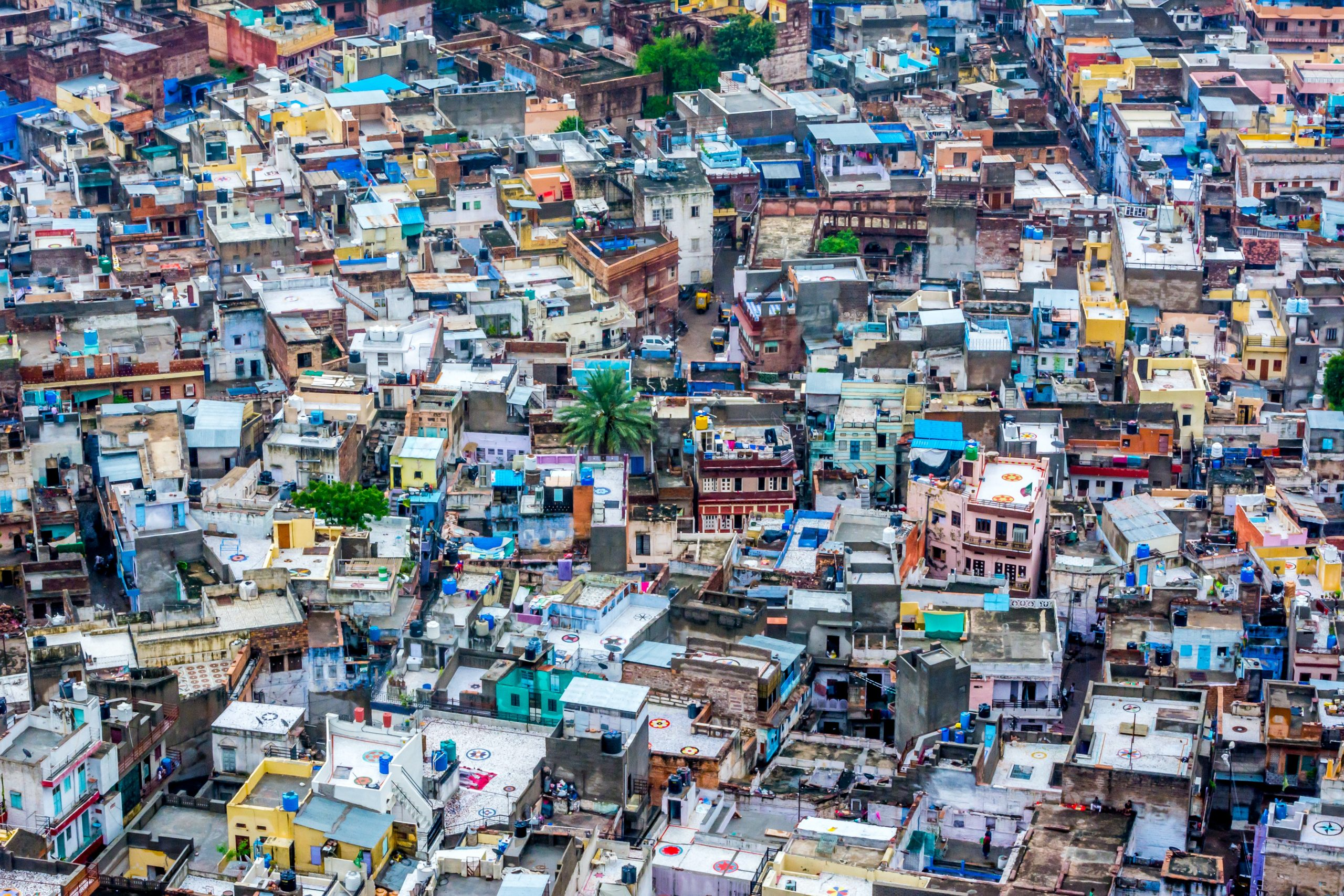 God's Grace To Those Living On The Streets In India