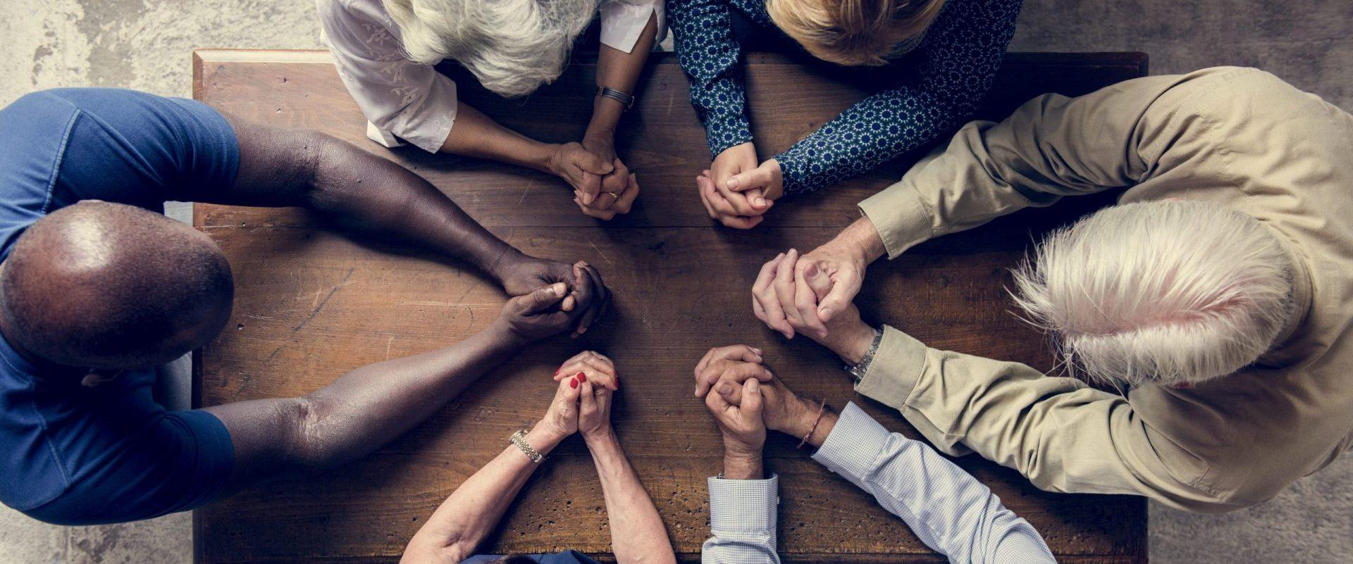 Discipleship-Community
