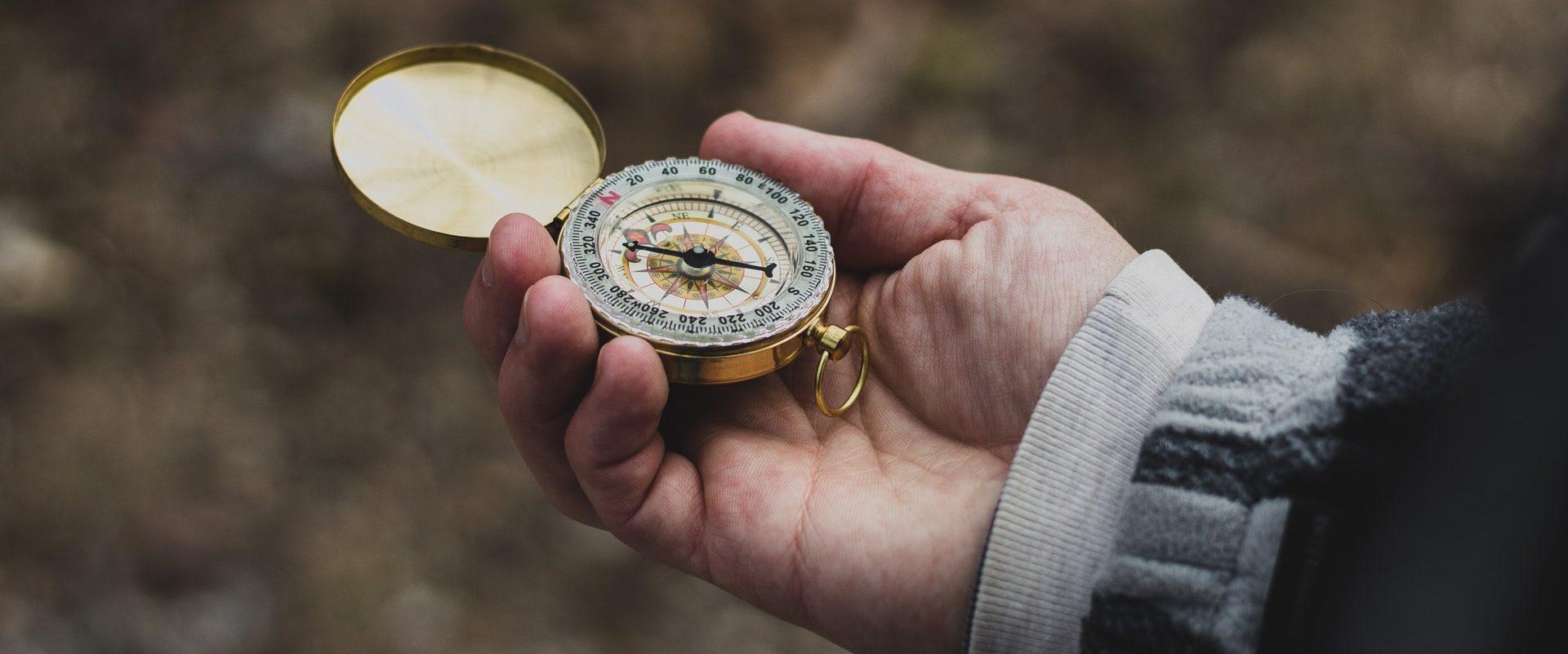 Discipleship – Find